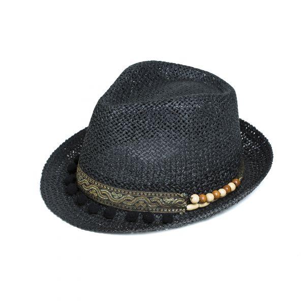 Chapéu de palha: Kamari