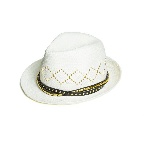Chapéu de palha: Pirissa